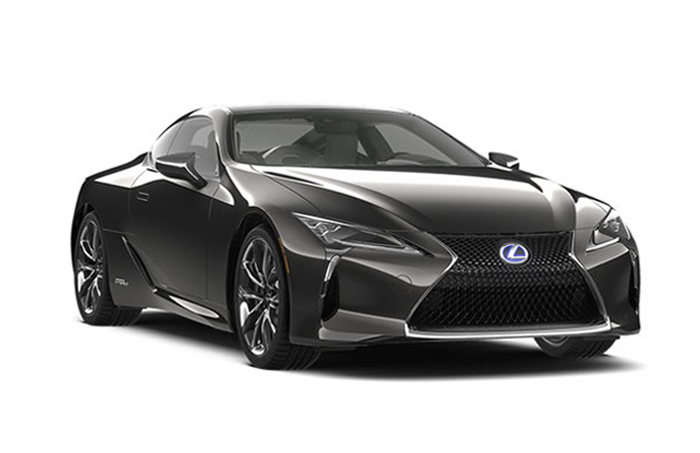 Lexus Lease Specials · Monthly Lease Specials (New) · Bargain Car Lease